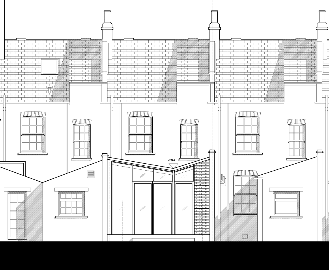 15_Proposed_Rear_Elevation